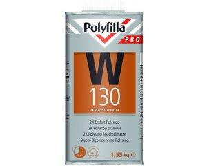 Polyfilla Pro W130 2K Polystop Plamuur
