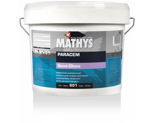 Mathys Paracem Semi-Gloss