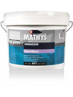 Mathys Paracem Semi-Gloss