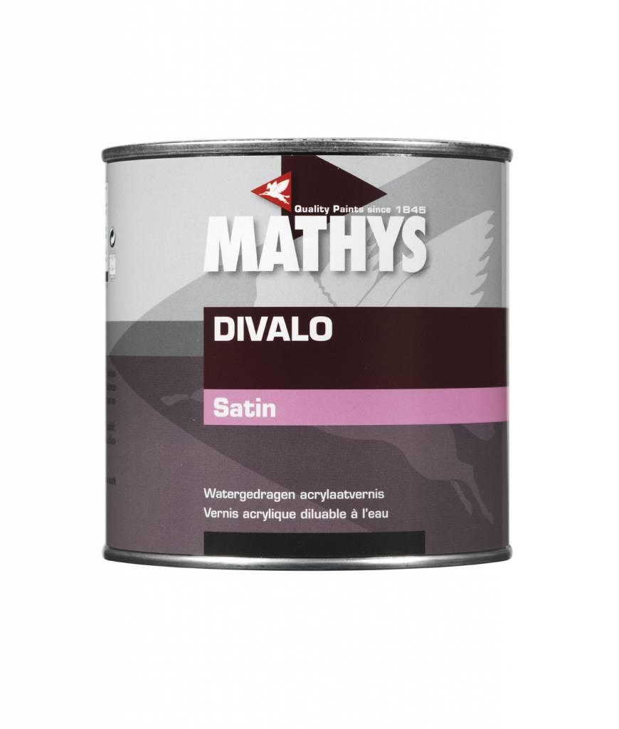 Mathys Divalo