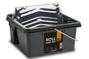 Go!Paint Roll and Go XL