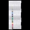 Farrow & Ball Colour by Nature kleurenkaart