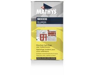 Mathys Secco Super