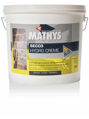 Mathys Secco Hydro Crème