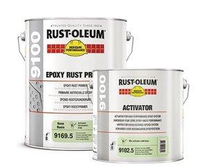Rust-Oleum 9169 Epoxysysteem roestgrondlaag