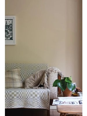 Farrow & Ball Farrow & Ball Orange coloured White No. W5