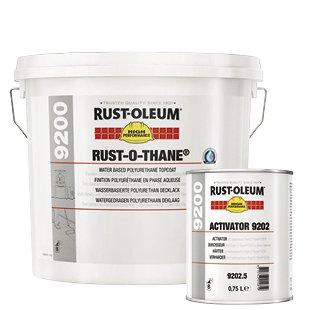 Rust-Oleum RUST-O-THANE® 9200