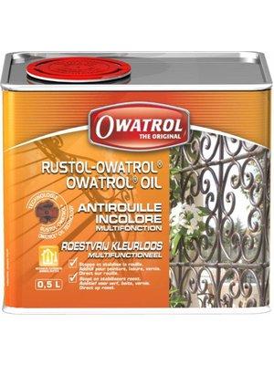 Owatrol Owatrol Olie