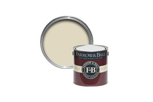 Farrow & Ball Lime White