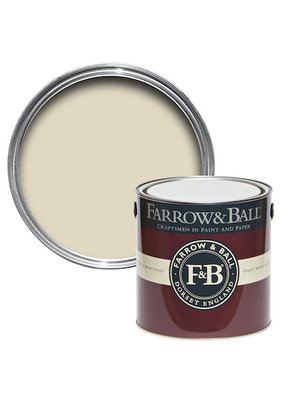 Farrow & Ball Farrow & Ball Lime White No.1
