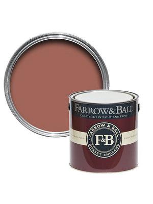 Farrow & Ball Farrow & Ball Book Room Red No. 50