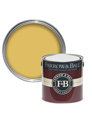 Farrow & Ball Farrow & Ball Straw No.52