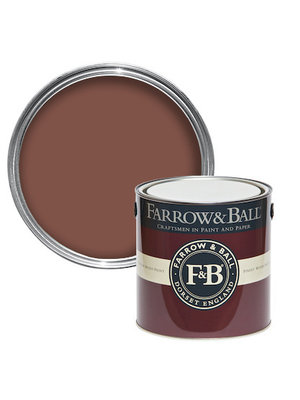 Farrow & Ball Farrow & Ball Etruscan Red No. 56
