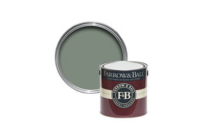 Farrow & Ball Card Room Green