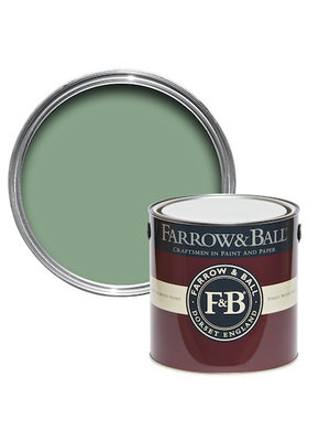 Farrow & Ball Farrow & Ball Breakfast Room Green No.81