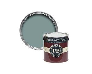 Farrow & Ball Oval Room Blue