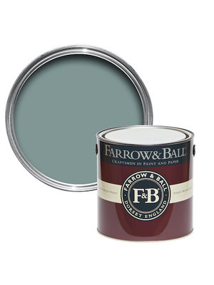 Farrow & Ball Farrow & Ball Oval Room Blue No.85