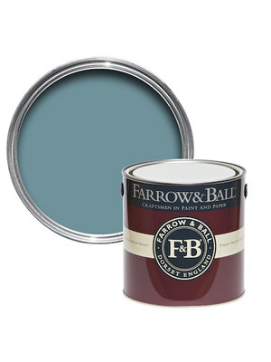 Farrow & Ball Farrow & Ball Stone Blue No.86