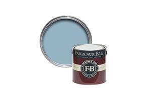 Farrow & Ball Lulworth Blue