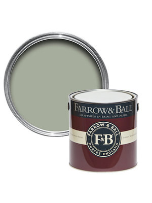 Farrow & Ball Farrow & Ball Blue Gray No.91