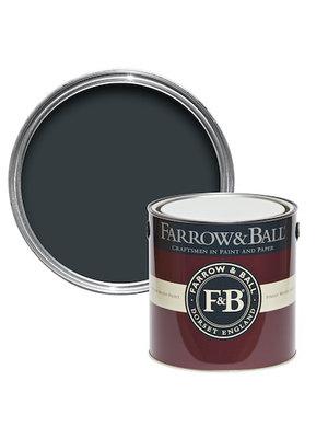 Farrow & Ball Farrow & Ball Black Blue No. 95