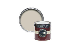 Farrow & Ball Shaded White