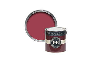 Farrow & Ball Rectory Red