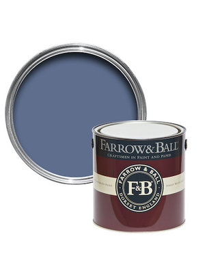 Farrow & Ball Farrow & Ball Pitch Blue No.220