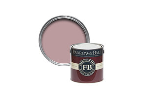Farrow & Ball Cinder Rose