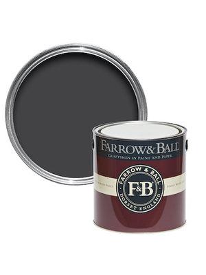 Farrow & Ball Farrow & Ball Tanner's Brown No. 255