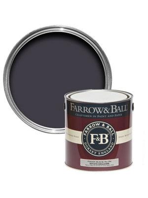 Farrow & Ball Farrow & Ball Paean Black No. 294
