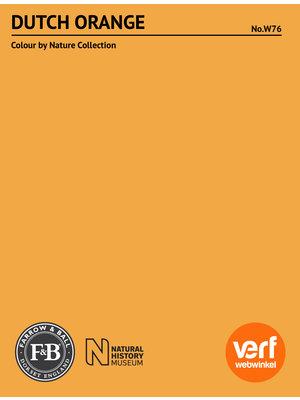 Farrow & Ball Farrow & Ball Dutch Orange No. W76