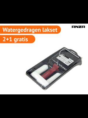 Anza Antex Lakset 2+1 GRATIS voor watergedragen lak
