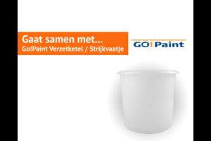 Go!Paint Inzetstrijkvaatje