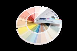 Sikkens 501 Exterior Color Concept