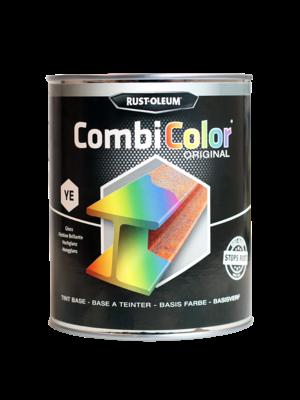 Rust-Oleum Combicolor Hoogglans 7300 op kleur gemengd