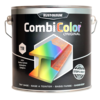 Rust-Oleum Combicolor Zijdeglans 7400 op kleur gemengd