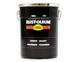 Rust-Oleum 9600 Verdunning 190N (kwast en roller)
