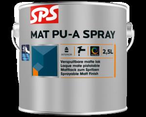 SPS Mat PU-A Spray