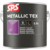 SPS Metallic Tex