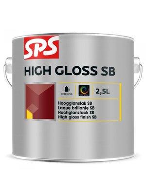 SPS High Gloss SB