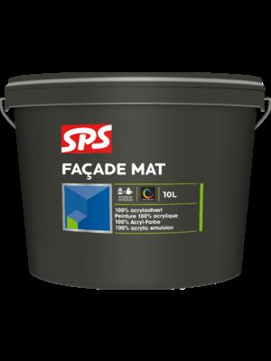 SPS Buiten muurverf Façade mat