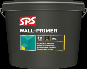 SPS Wall-Primer Muurvoorstrijk op kleur