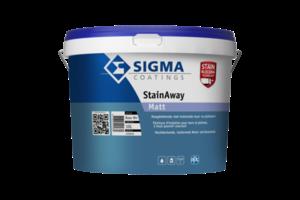 Sigma StainAway Matt