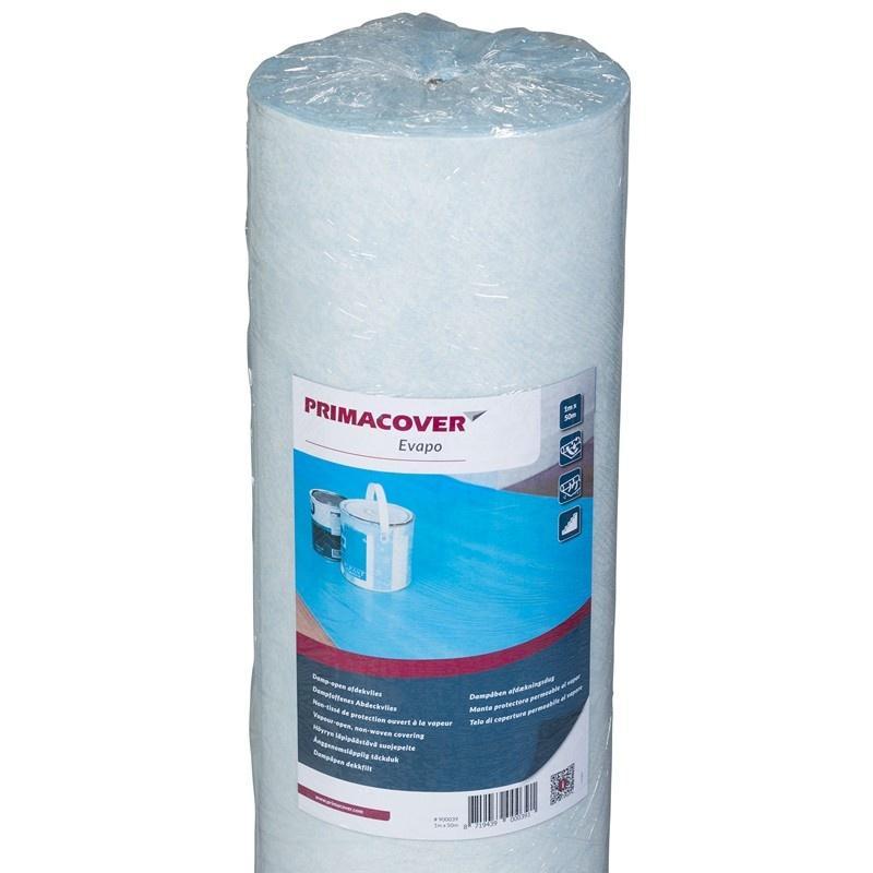 PrimaCover Evapo Damp-Open Afdekvlies