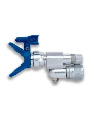 Graco CleanShot Shut-off Valve RAC X 287030