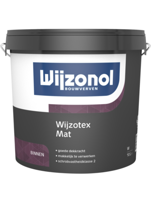 Wijzonol Wijzotex Mat