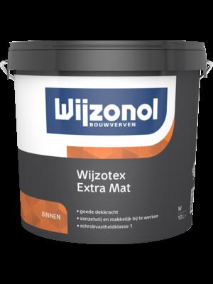 Wijzonol Wijzotex Extra Mat