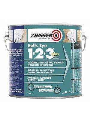 Zinsser Bulls Eye 1-2-3 PLUS