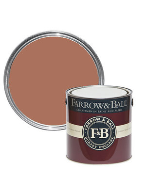 Farrow & Ball Farrow & Ball Fox Red No. 48